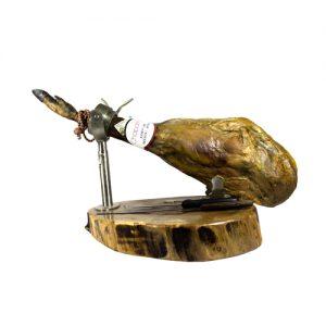 jamón bellota ibérico